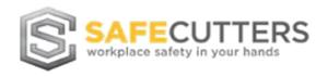 safecutters logo slideshow